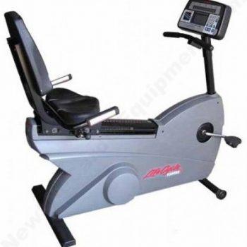 Life Fitness 9500 HR2
