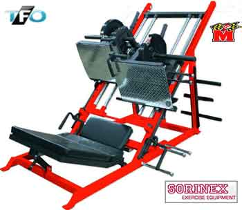 Sorinex-45-degree-unilateral-leg-press-linear-bearing-1