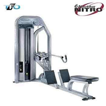 Life Fitness Pro2 Series Back Extension - Total Fitness Outlet