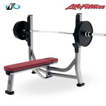 life-ftiness-flat-bench