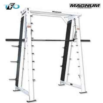 magnum-smith-machine