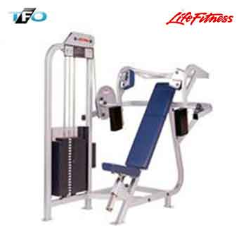 Pro series Pullover Machine - Total Fitness Outlet