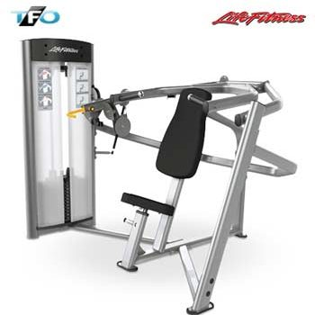 Optima-series-multy-chest-press