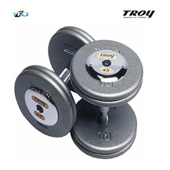 5-50-Troy Dumbells