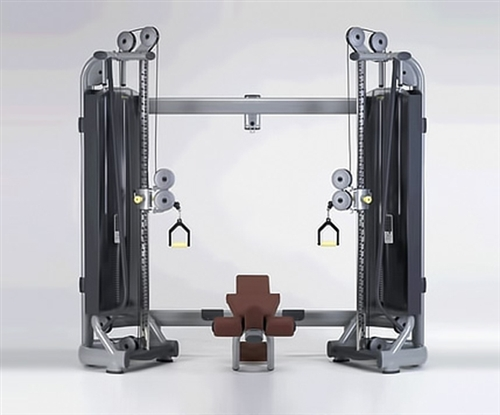 Technogym Radiant Inclusive Functional Trainer Total