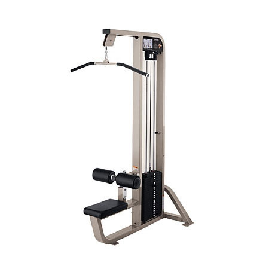 Life Fitness Pro2 Series Lat Pulldown - Total Fitness Outlet
