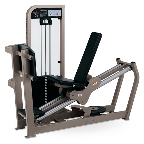 Leg Press For Sale >> Life Fitness Pro2 Series Leg Press