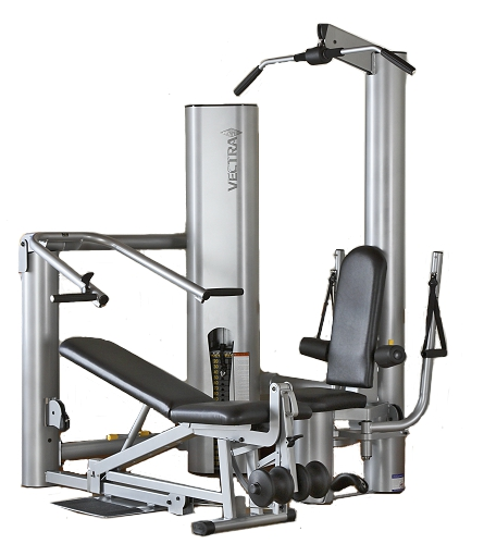Rebel Fitness Equipment In Omaha Nebraska: Vectra 1450